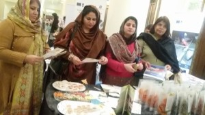 Sustainability Conference in Lahore